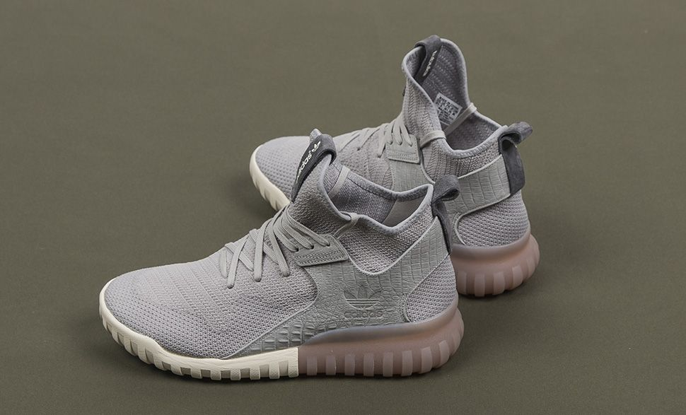 ADIDAS TUBULAR X 2.0 BY3619 MEN'S White CASUAL Running