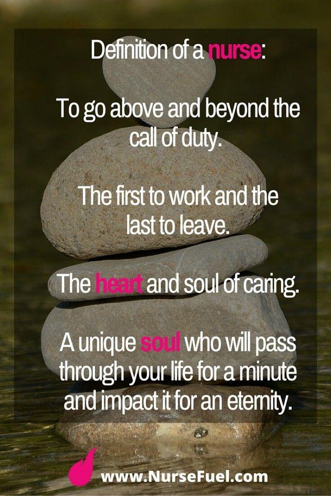 Inspirational Nursing Quotes to Help Get You Through Your