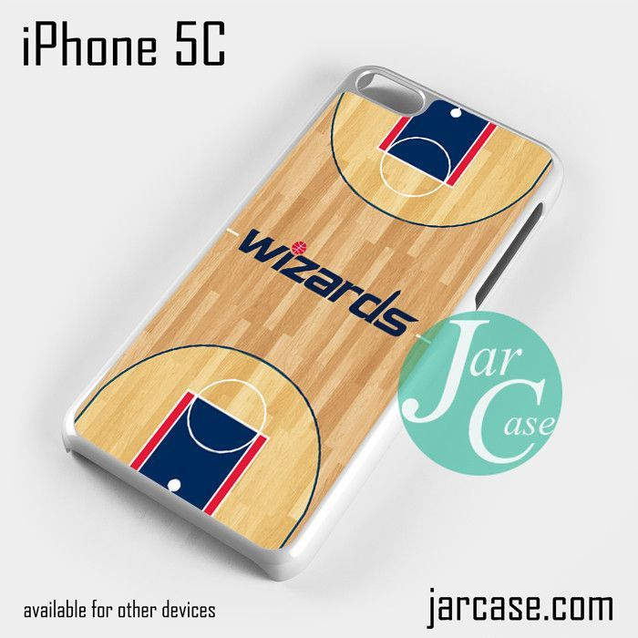 Basket Ball Washington Wizards 2 YT Phone case for iPhone C and other iPhone devices