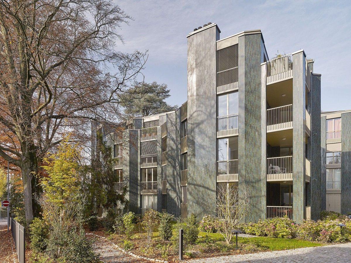 Edelaar Mosayebi Inderbitzin . Steinwies- Irisstrasse Housing . Zürich (1)