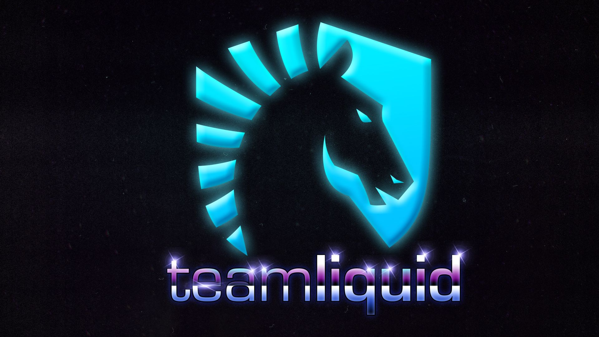 Made a Team Liquid wallpaper. Hope you like it