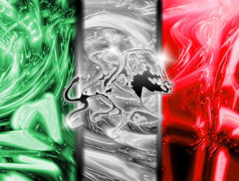 Cool pics of the mexico flag