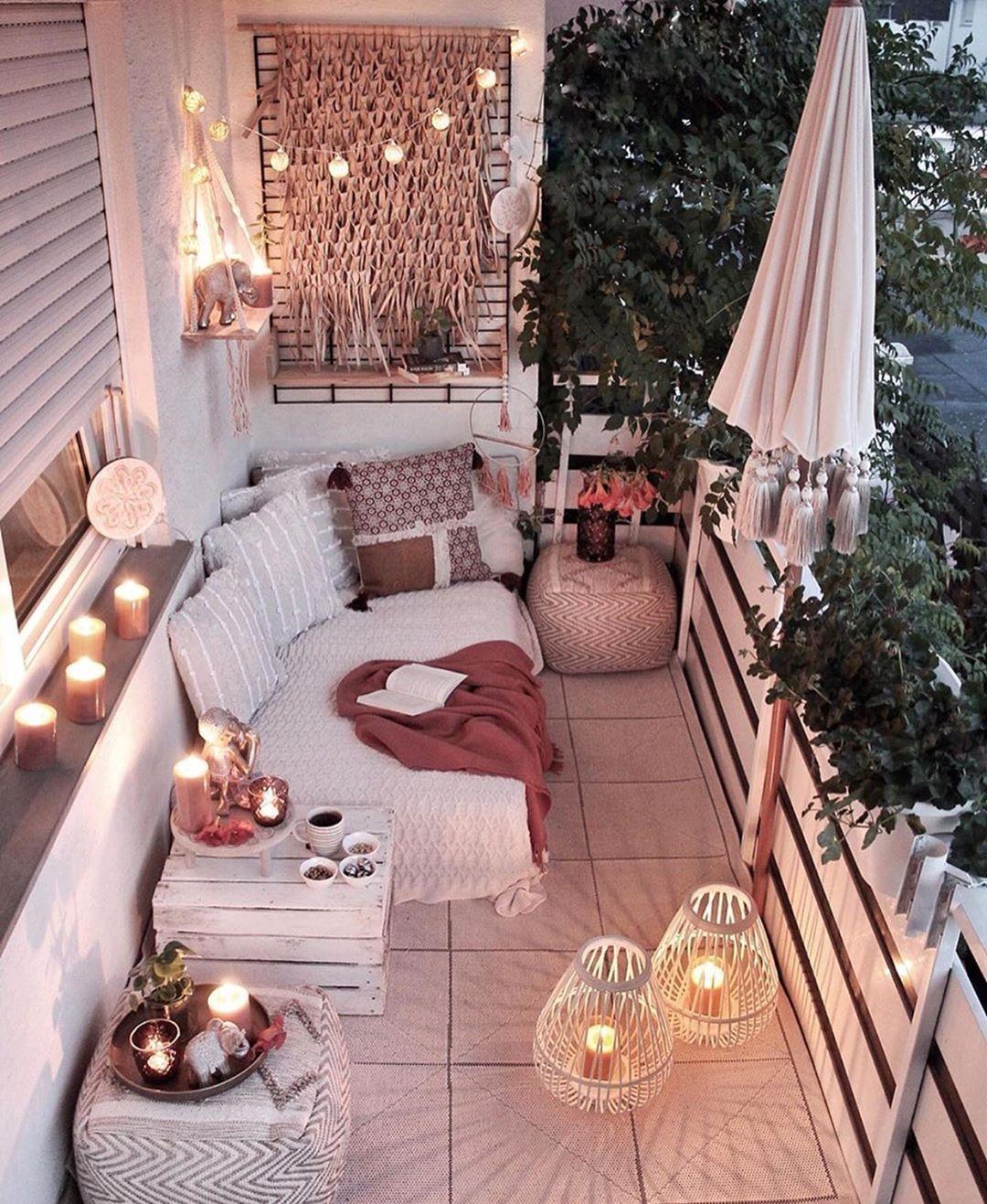21 Neue Wohnung Ideen in 21   wohnung, wohnung balkon dekoration ...