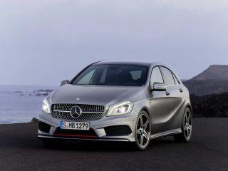 Nuova Classe A 180 CDI a 20.100€. Offerta valida con Permuta di Golf, Giulietta, Serie1 e Audi A3 e clienti azienda con minimo 3 dipendenti.