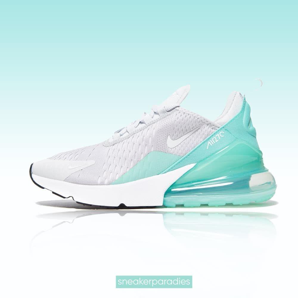 Wow Die Neuen Nike Air Max 270 Wie Gef Sport Shoes Shoes Fashion