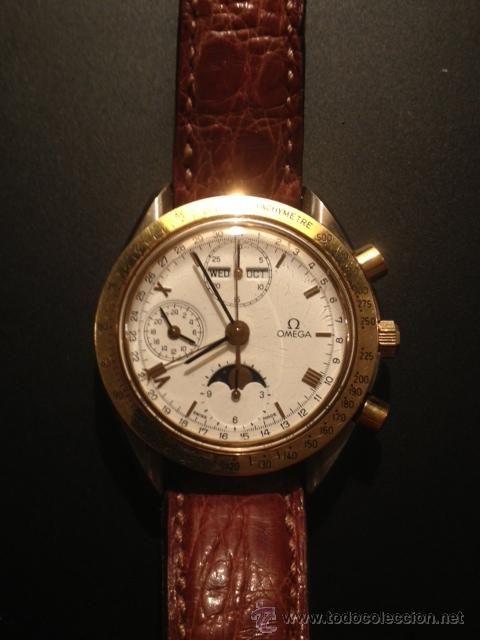 Reloj Omega Automatico