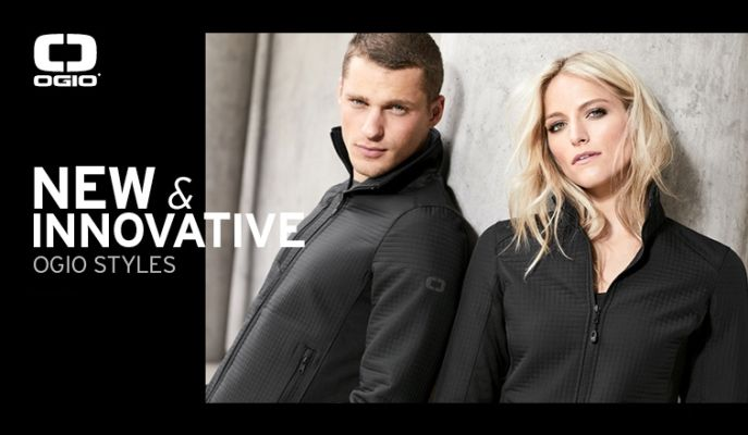 New OGIO Innovative Jackets from NYFifth
