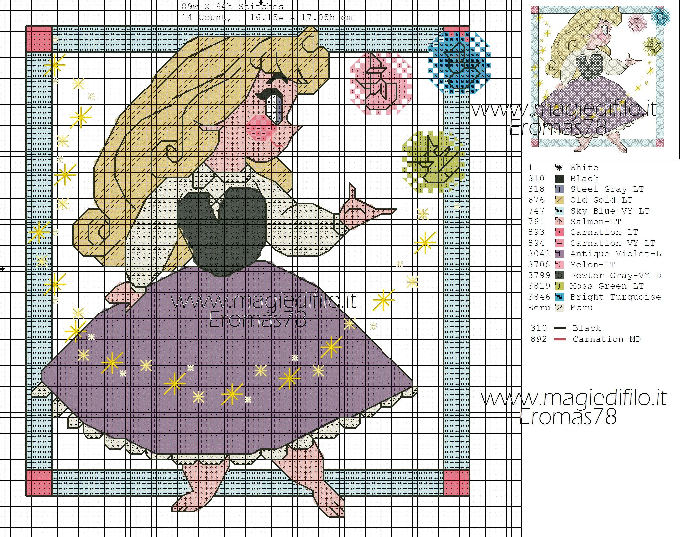 Pin de Patricia Portolés Ortiz en punto de cruz | Pinterest | Punto ...