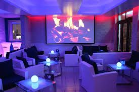 Image Result For Modern Hookah Bar Living Room Theaters White