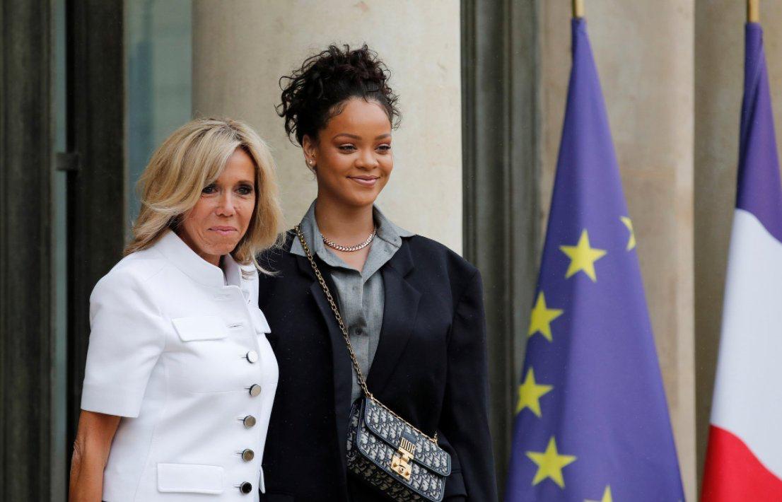 Rihanna Fashion, Fashion updates