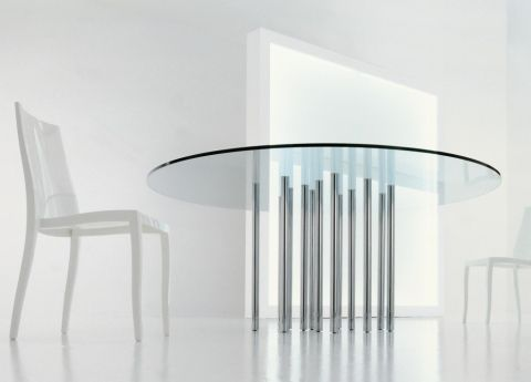 The Mille round table | One of a kind Designs. | Pinterest | Tisch ...
