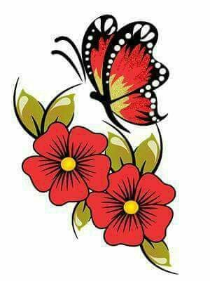 Pin De Luciana Moreno Em Adesivo Para Unhas Desenhos De Flores