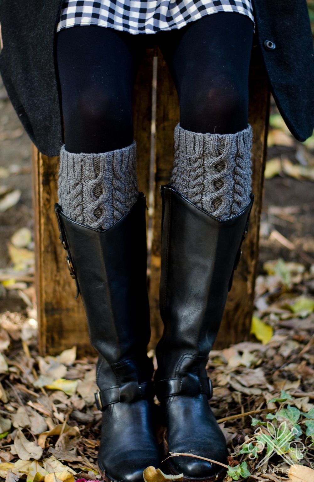Savannah boot liners pdf knitting pattern from pam powers knits savannah boot liners pdf knitting pattern from pam powers knits bankloansurffo Choice Image