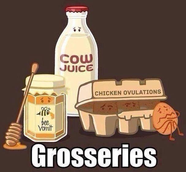 grosseries