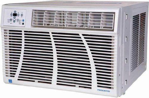 Fedders Window Wall Air Conditioner Az7r24e7a By Fedders