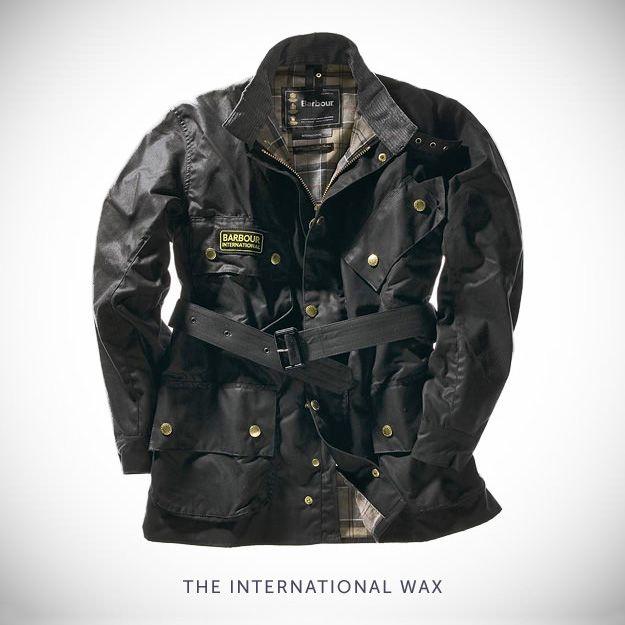 Barbour Motorcycle Jacket Uk