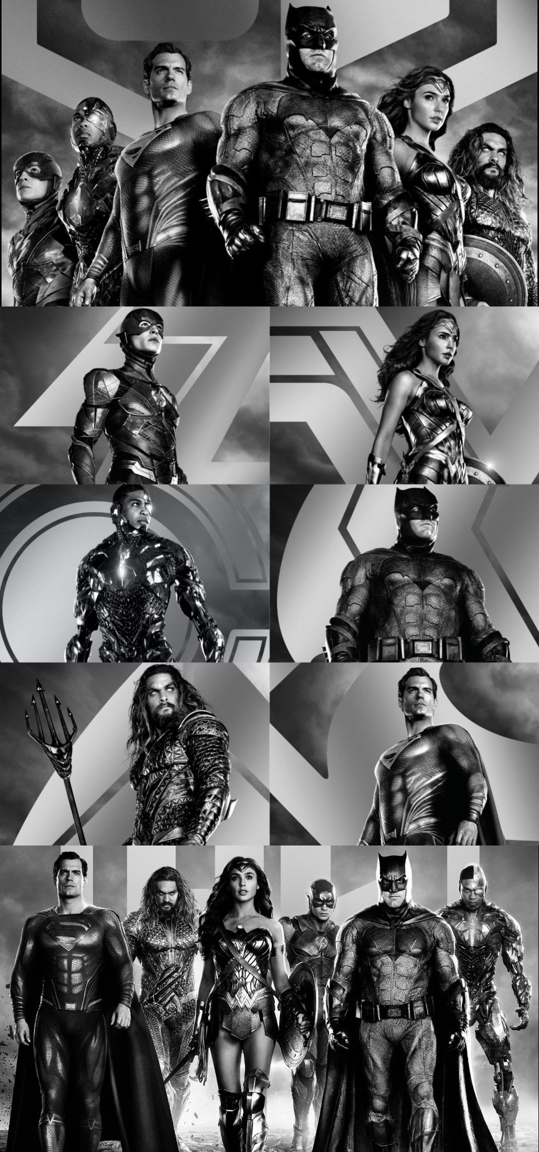 Zack Snyder S Justice League In 2021 Justice League Comics Justice League Justice League Of America