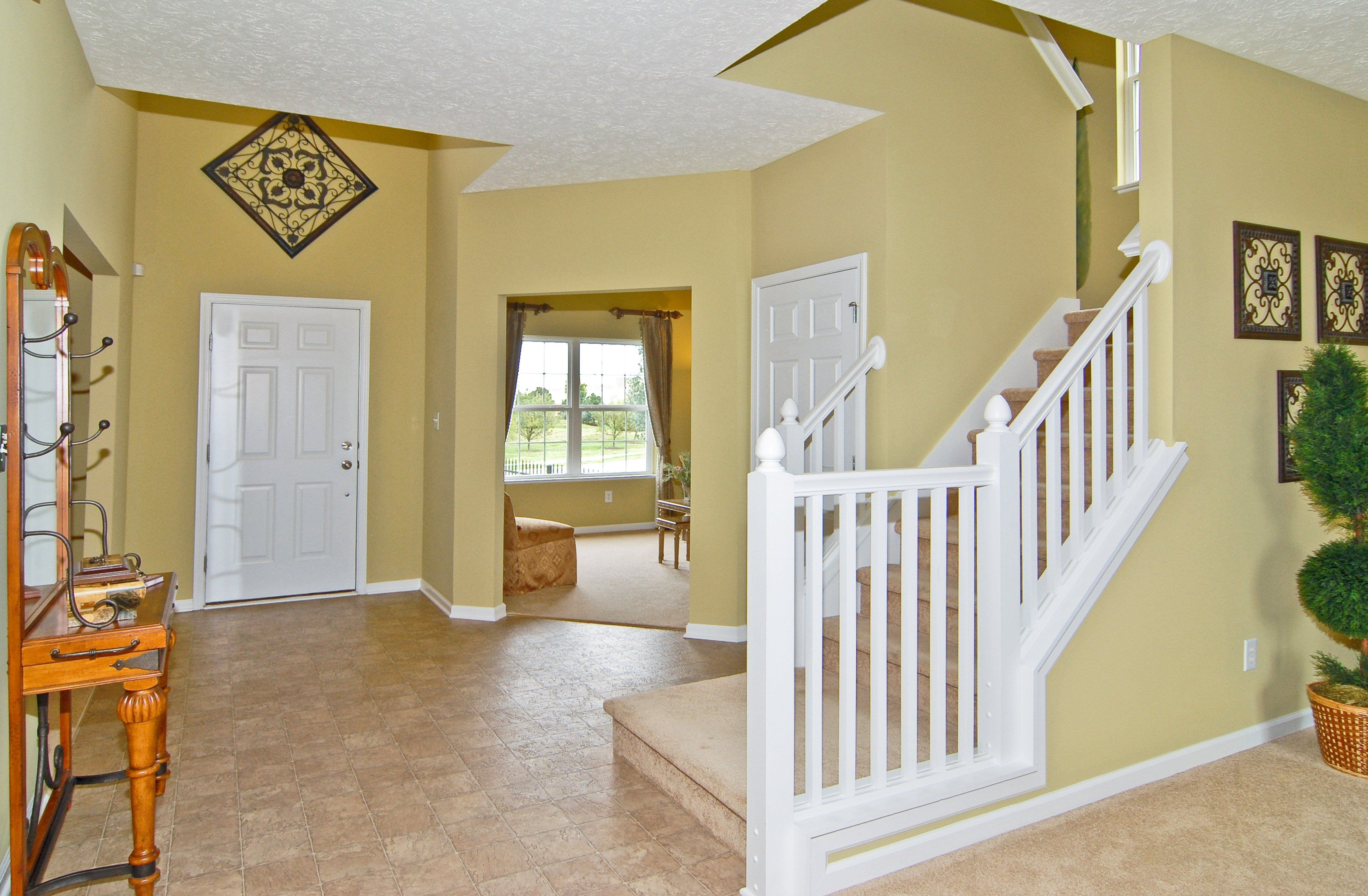 The Wellen entry www.yourarborhome.com   New homes, New ...
