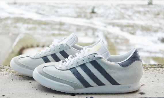Vintage Adidas Franz Beckenbauer Shoes 21.00 €