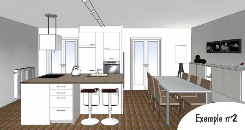 20 Charmant Galerie De Amenagement Cuisine 3d Check More At Http Www Intellectualhonesty In