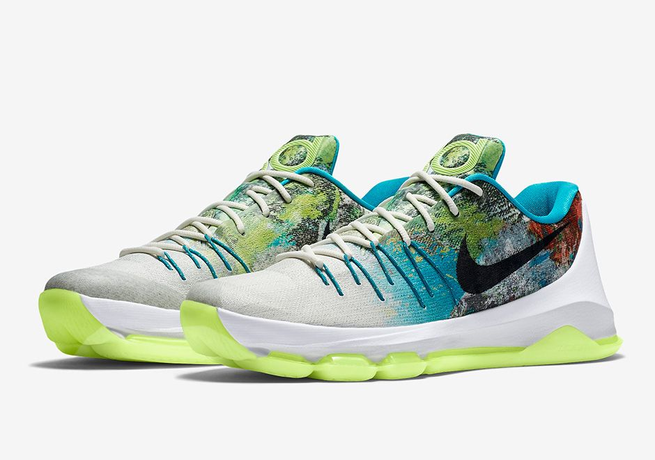 099c212ee4ce The Nike KD 8