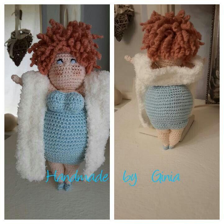 Dikke dame Diva...patroon Anja Toonen | Dolls | Pinterest ...