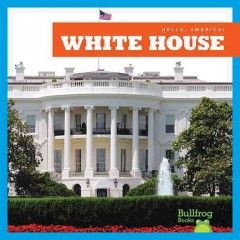 White House - Peabody South Branch