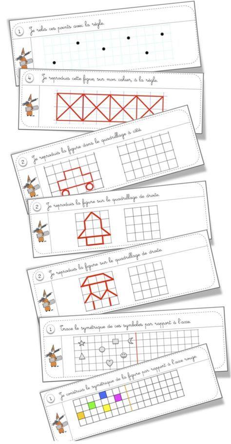 Rituels géométrie