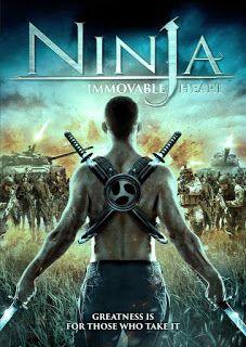 The Ninja Immovable Heart Ninja Movies Hd Movies Download Movies