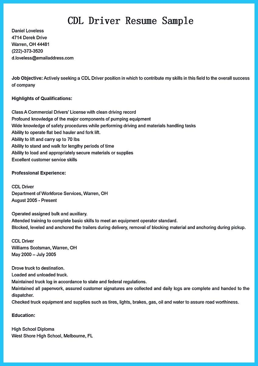 sounds like working as a bus driver is easy but it is not a bus a bus driver must drive a huge vehicle that will bring lots of life and this is serious bus driver job description for resume
