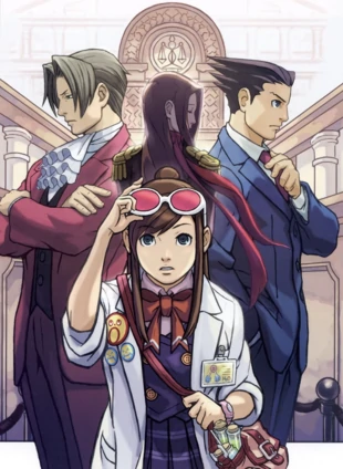 Rise From The Ashes Ace Attorney Wiki Fandom Powered By Wikia Phoenix Wright Ace Anime