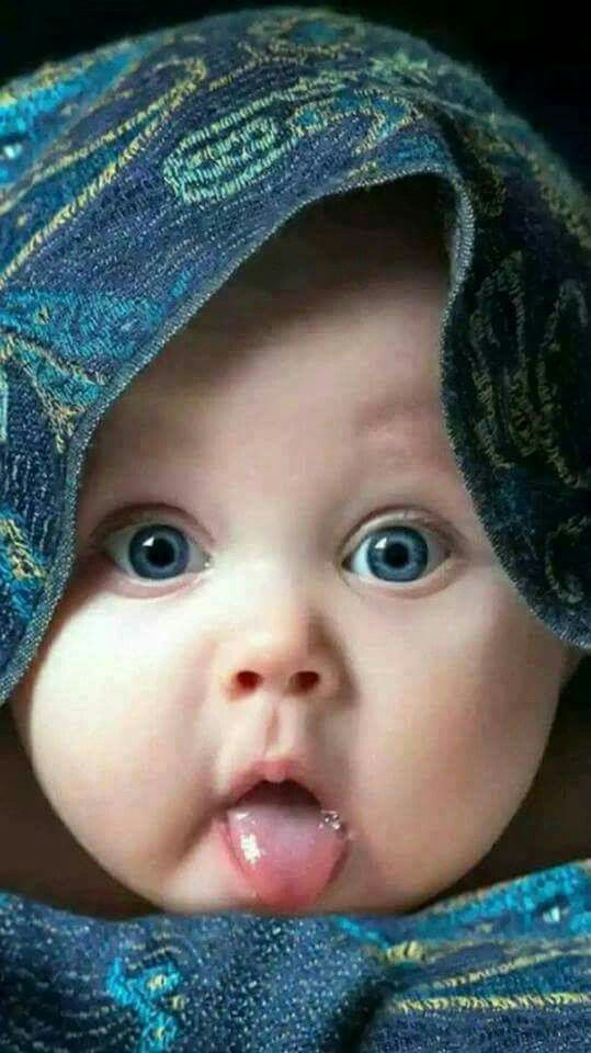 Beautiful Blue Eyed Baby Blue Eyed Baby Cute Baby Pictures