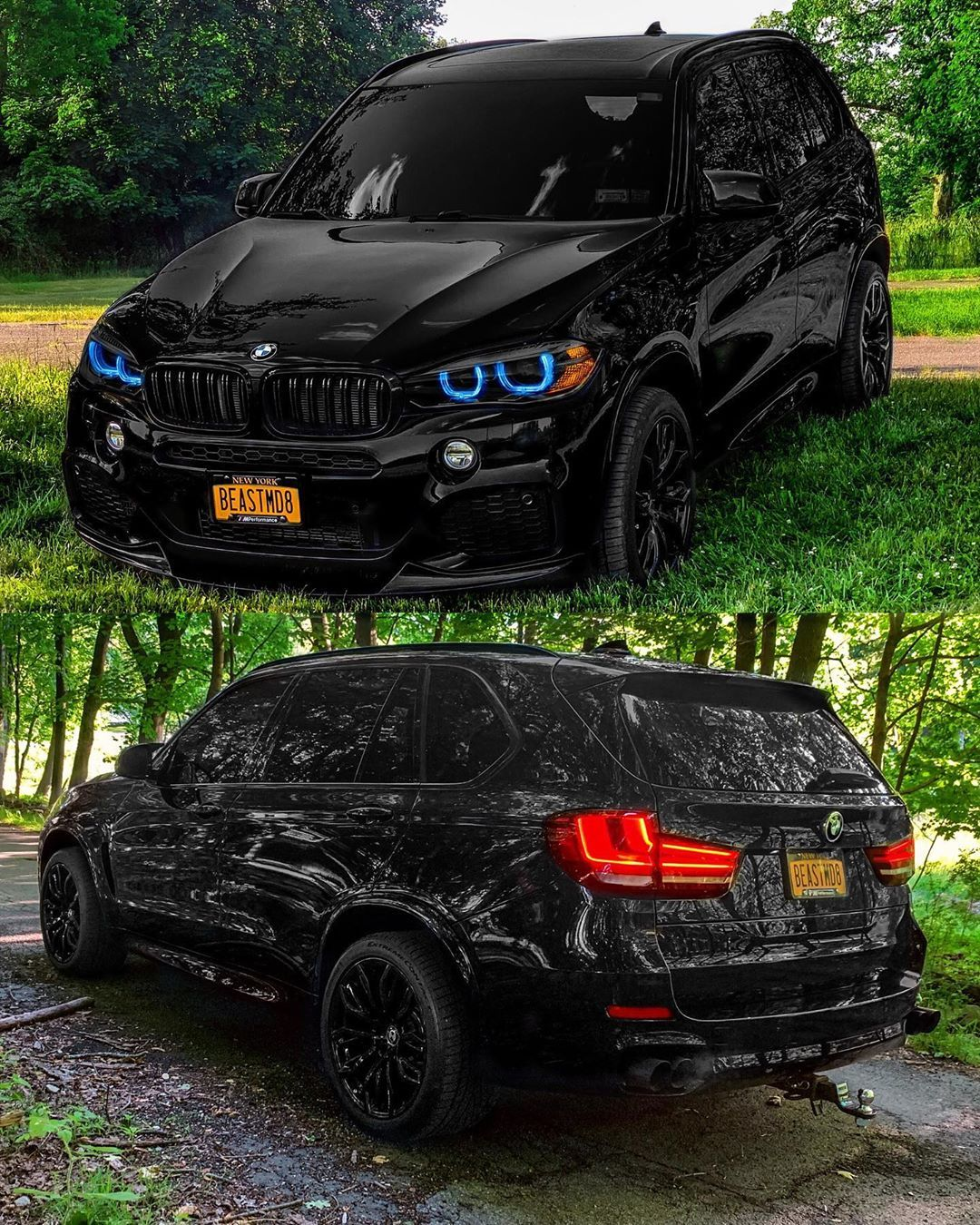 Click On The Picture For More Black Beast X5 Owner Bmwbeastmd Edit Bmwmlovers Official Bmw Bmwm Bmwmpower Mpower Bmwclub Bmwm2 B Bmw Zwart