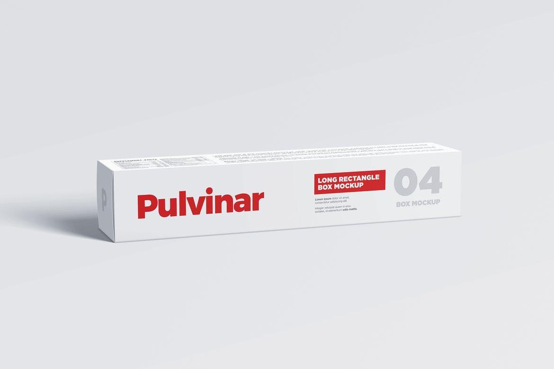 Download Free Long Rectangular Box Packaging Mockup In Psd Long Rectangular Box Packaging Mockup Psd Packaging Mockup Box Packaging Box Packaging Design