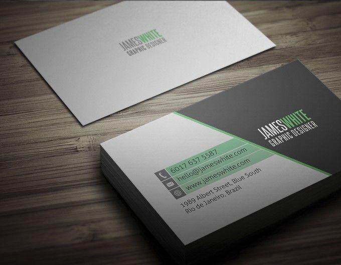 20 brilliant business card design samples for your inspiration 20 brilliant business card design samples for your inspiration colourmoves