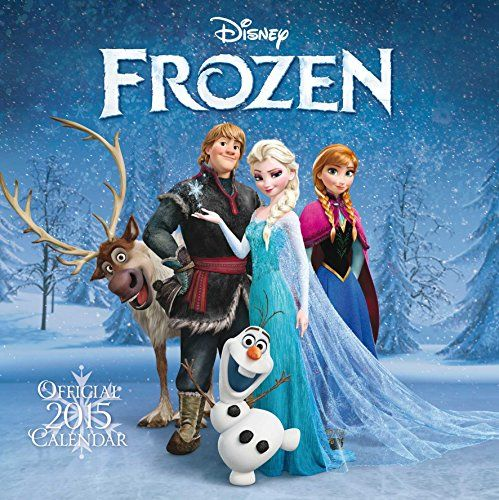 2015 Disney Calendars For Kids