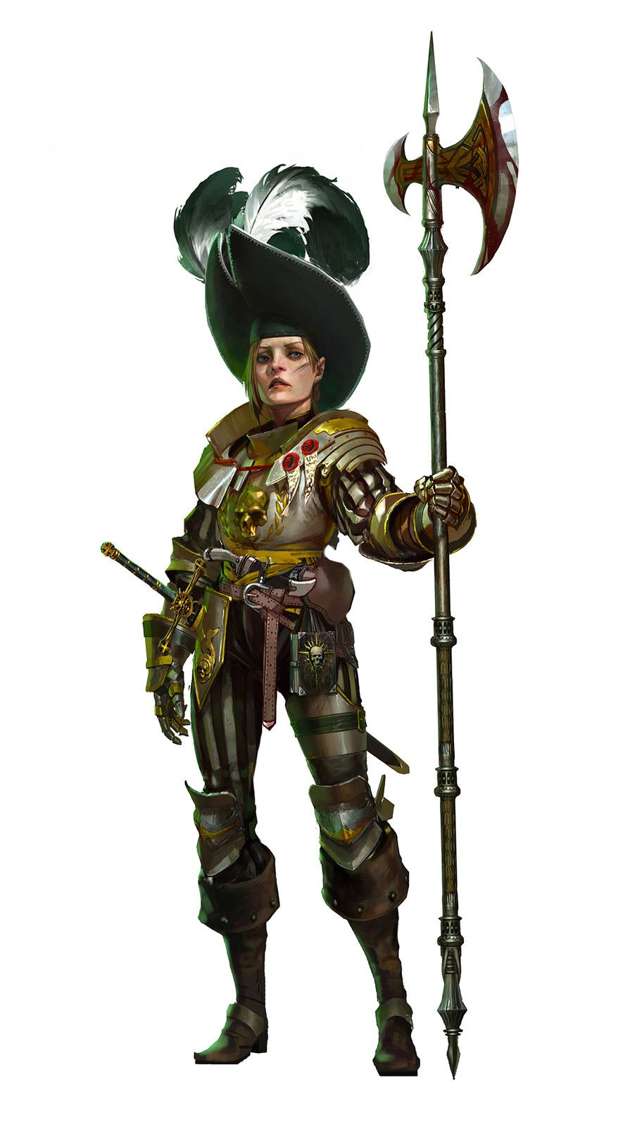 Pin by Jesse Bechtold on Fantasy! in 2019 | Warhammer fantasy