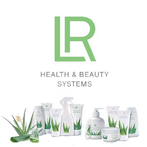 Lr Health & Beauty Partner