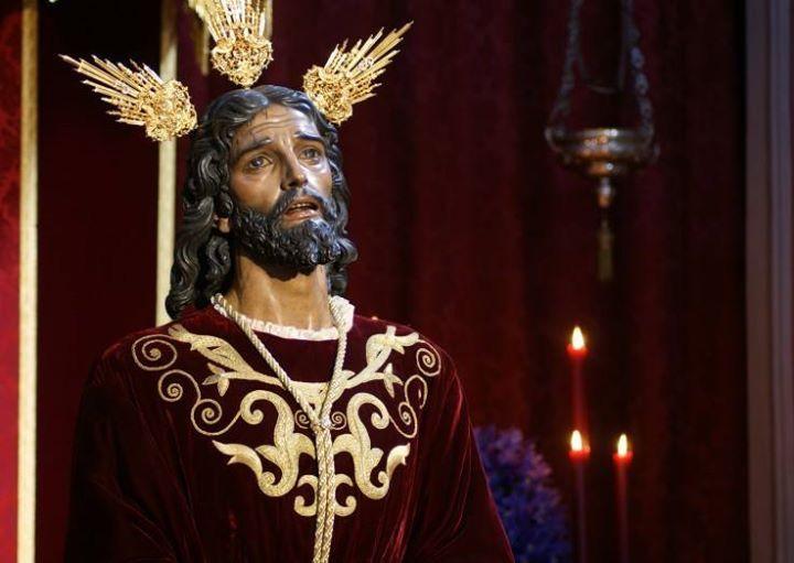 Image result for nuestro padre jesus de la victoria sevilla