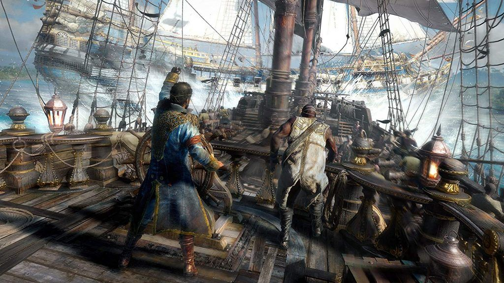Pirate Games 2020.Top 10 Pc Games Of 2019 2020 Best Upcoming Pc Games 2019