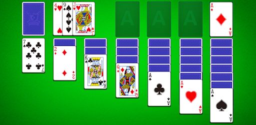 Play the 1 FREE SOLITAIRE (or Klondike Solitaire