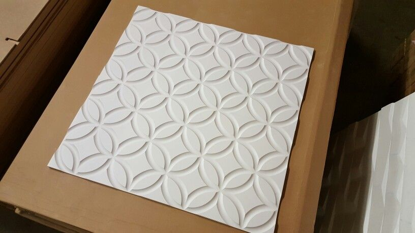 Iris 3d Wall Panel New Design In Small Format Mdf Panel At 100 X 50 Cm 3d Wall Panels 3d Wall Wall Coverings