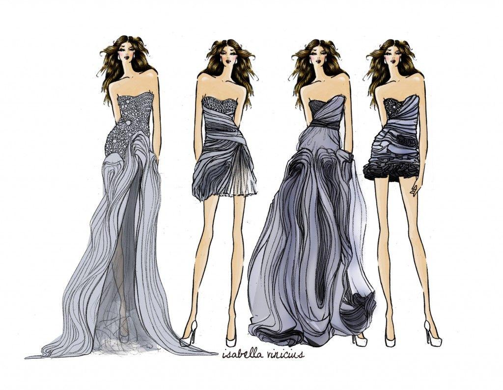 Inspiration Clothes Design Designs