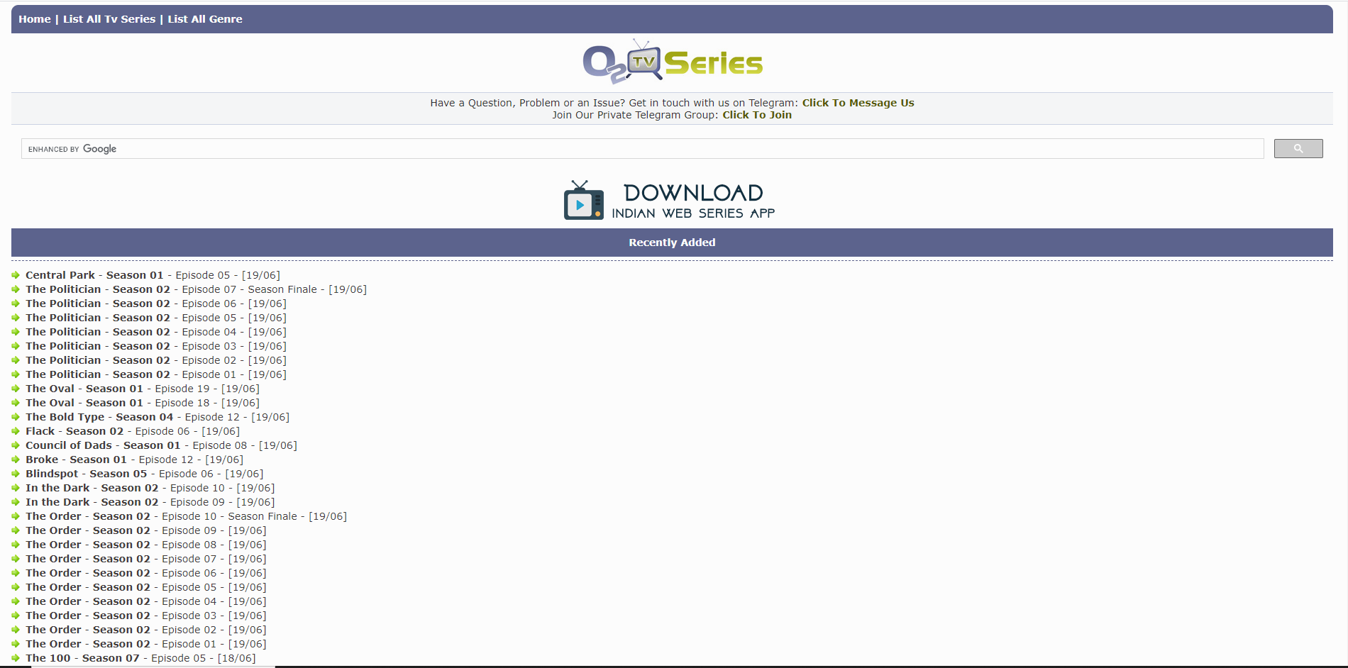 O2tvseries A Z Download Trending Tvseries A Z From O2tvseries Com Video Editing Best Tv Tv Series