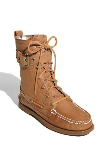 b414a0de2a8a Sperry Top-Sider®  Starpoint  Boot