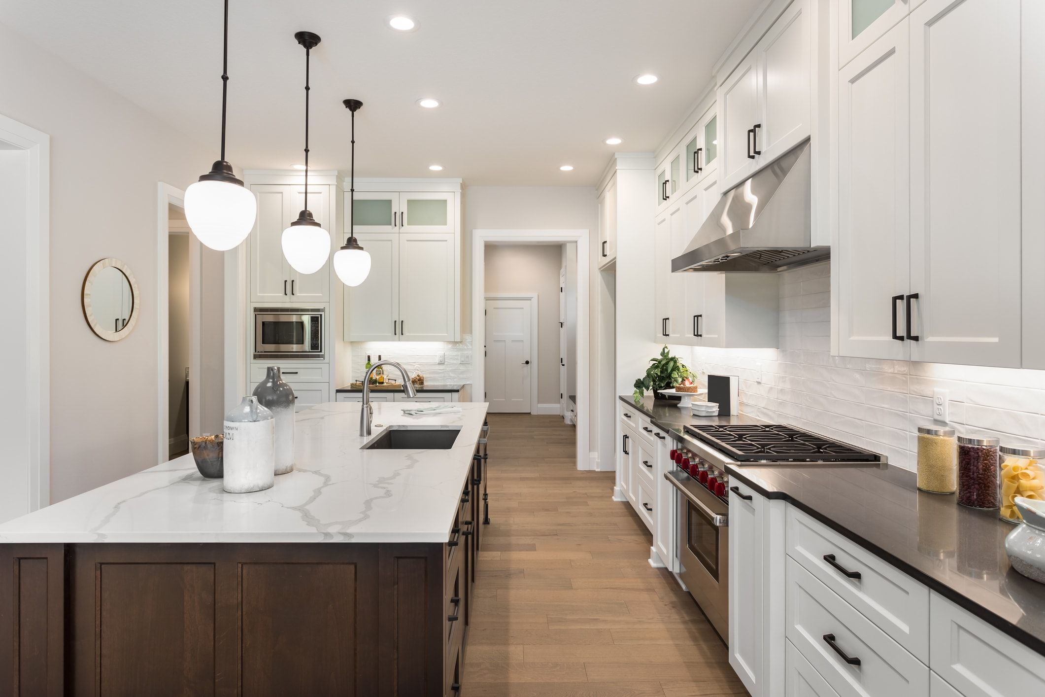 A Reliable High End Cabinet Companies Near Me Kitchen Remodel