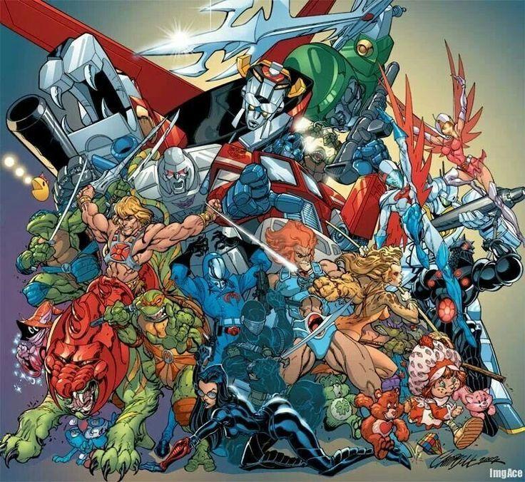 Marvel y DC tienen una larga tradición de convertir sus cómics en exitosas franquicias de animación, los ejemplos sobran, Los Hombres X, La Liga de la Justicia, El Hombre Araña, Batman, Los Vengadores, Teen Titans, etc. Pero también existe el curioso fenómeno inverso, el caso de las series animadas que han sido convertidas al formato …