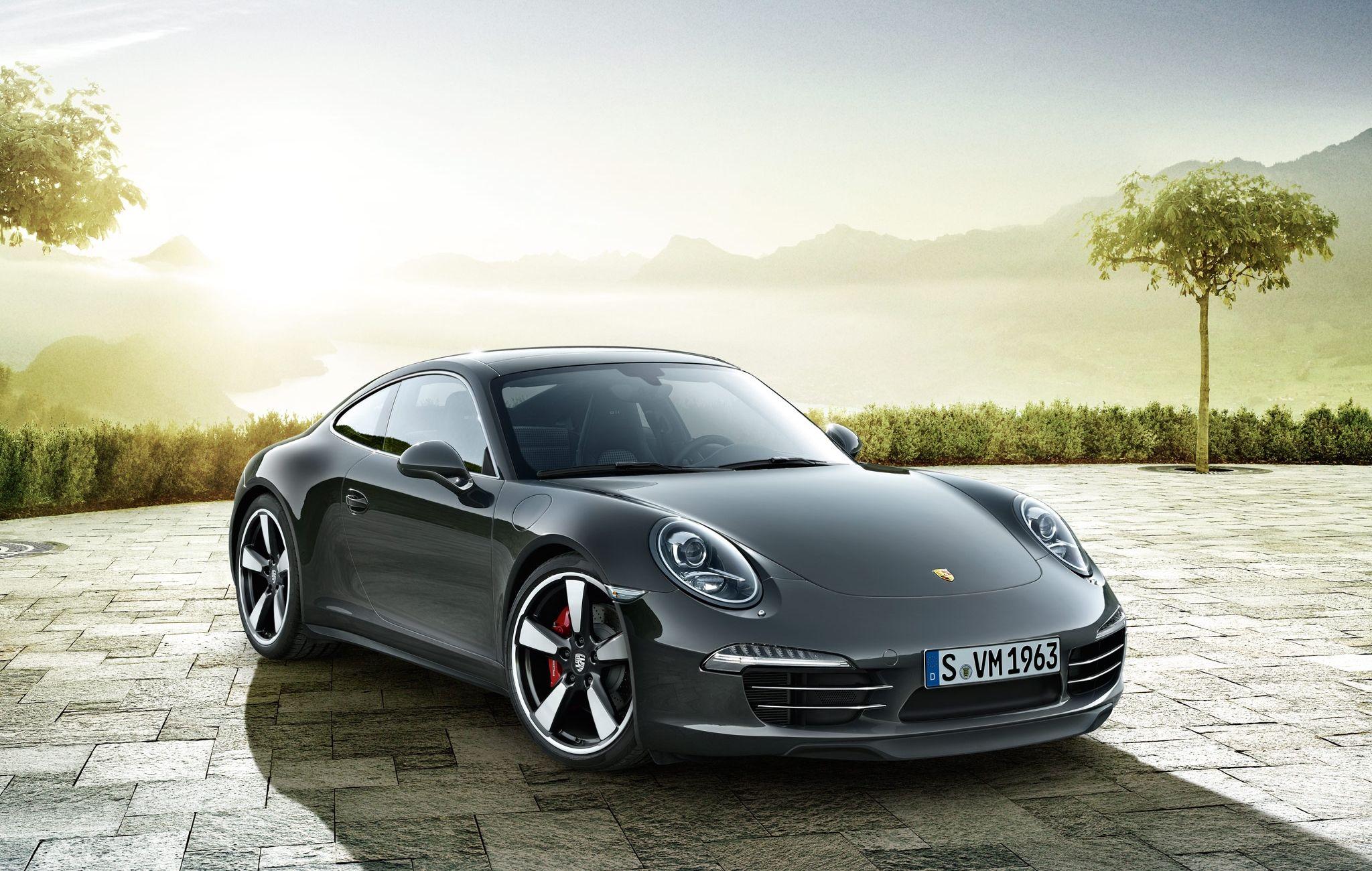 Porsche 911 B6 3 800 Cm3 400 Ps 440 Nm 5 600 0 100