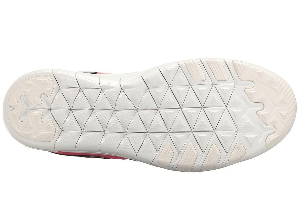 939149b68c919 Nike Free TR 7 Women s Cross Training Shoes Black Black Solar Red Summit