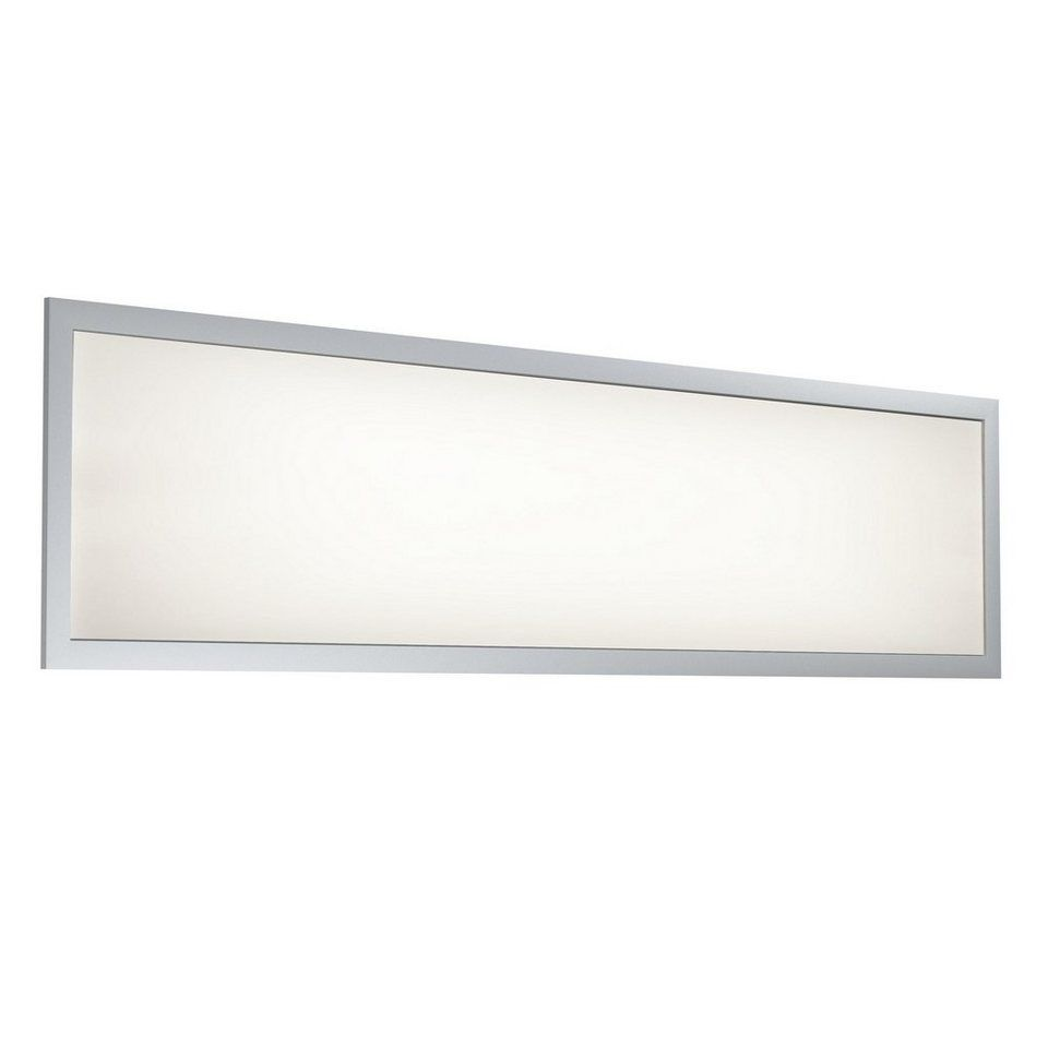 Osram Flache Led Panelleuchte Zur Einbaumontage Planon Pure 30x120 36 W 830 Led Wand Led Osram